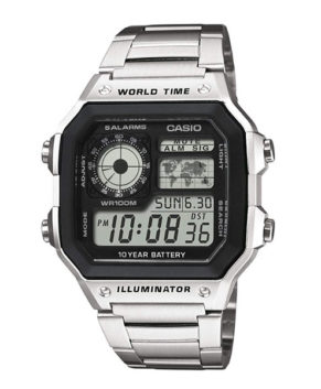 Casio Collection Men's Watch AE-1200WH