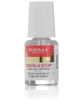 Discourages Nail Biting & Thumb Sucking For Children & Adults