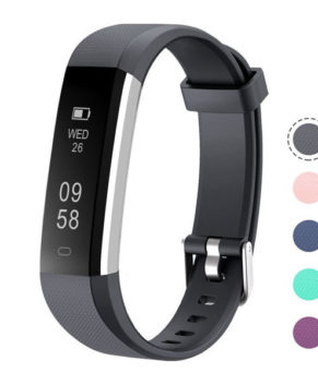 Fitness Tracker, Activity Tracker with Step Counter Watch