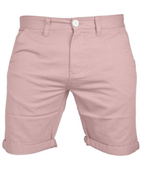 Mens Chino Shorts Casual 100% Cotton Cargo