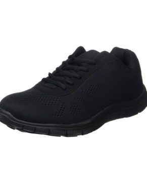 Mens Mesh Running Trainers Walking Gym Shoes