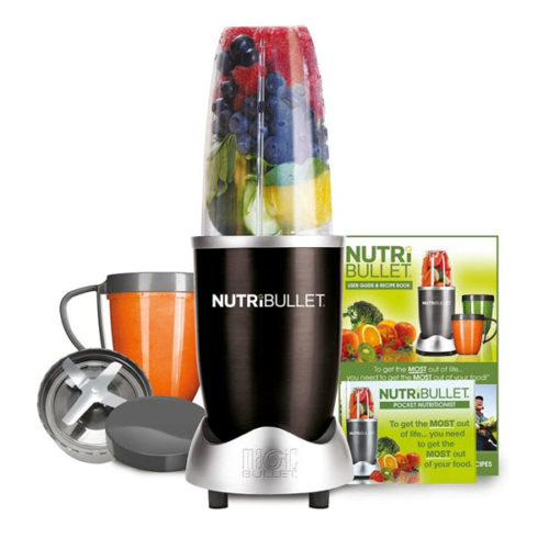 Nutrient Extractor High Speed Blender