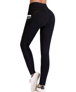 Yoga Pants, Tummy Control, Workout Running Leggings