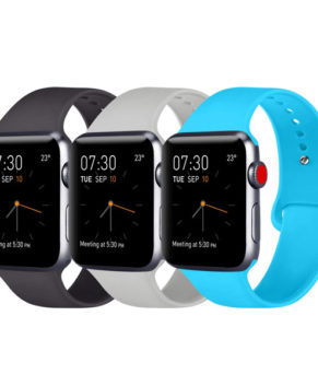 Strap Compatible with for Apple Watch Series 4, 3, 2, 1