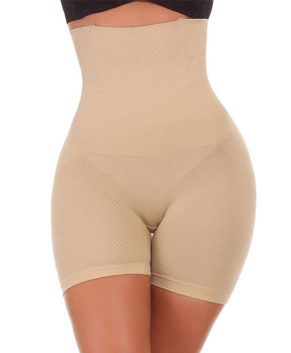 Women High-Waisted Tummy Control Bodyshaper