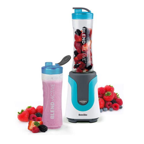 Blend Active Personal Blender & Smoothie Maker